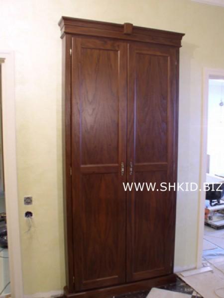 Пример изготовления мебели 13
