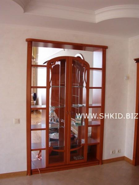 Пример изготовления мебели 14