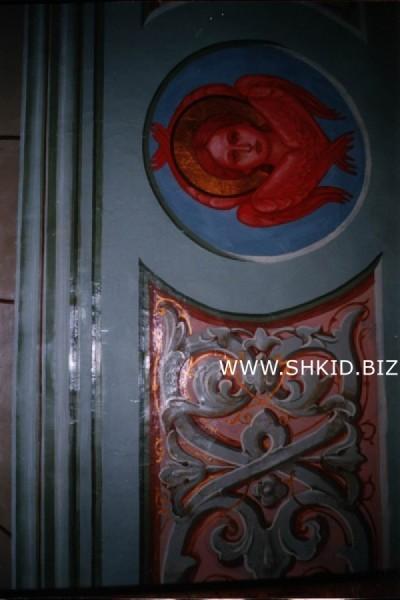 Реставрация храмов 88