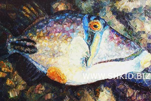 Рыба 4