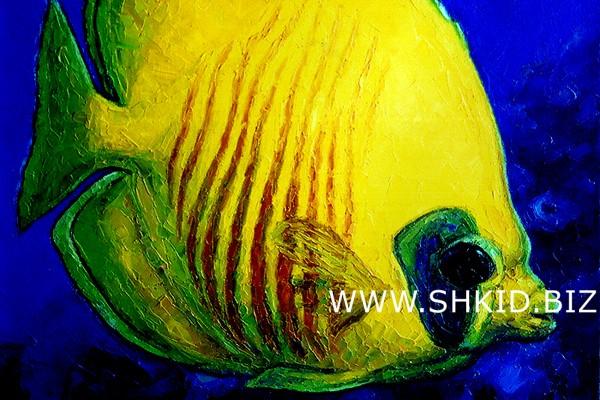 Рыба 6