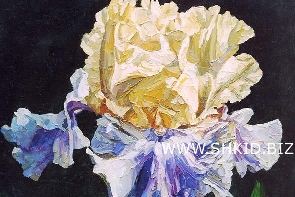 Цветы 11